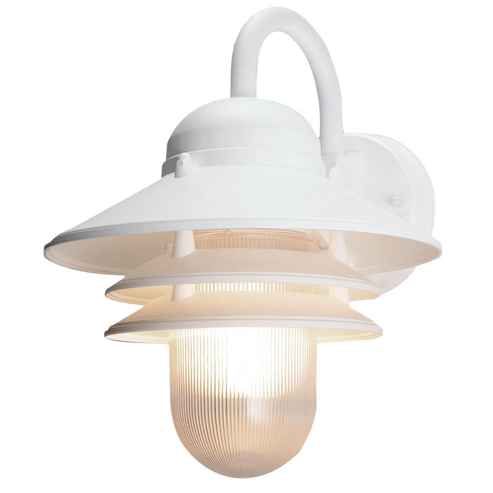 Outdoor Wall Lantern Sconce 7972 10w