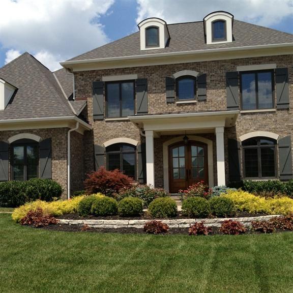 Gorgeous Front Yard - Mason, OH