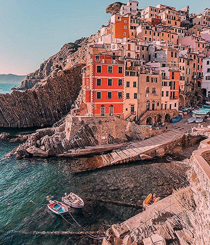 La Dolce Vita - The guide to planning your trip to Italy - Hedonisitit