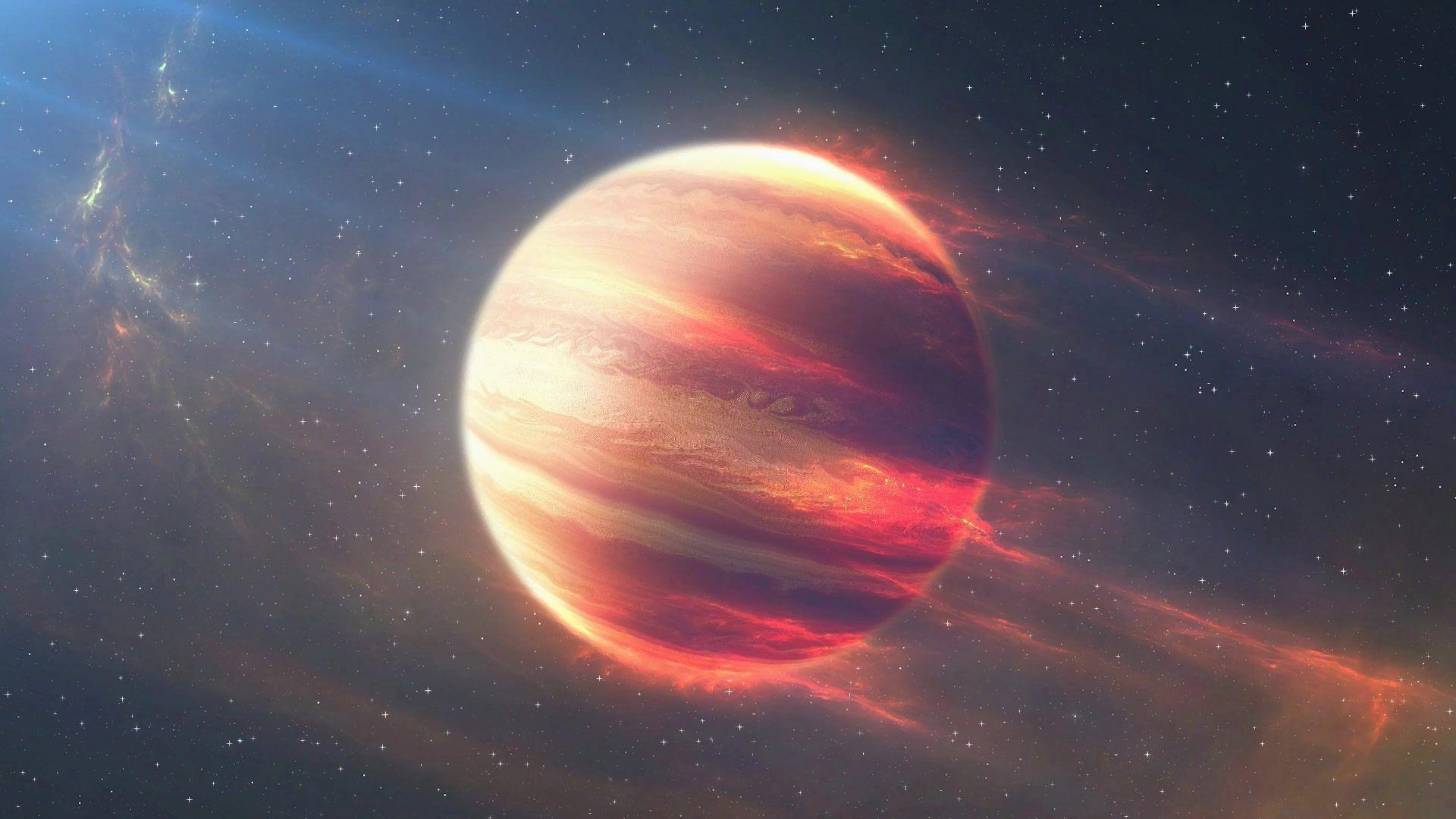 Starry Planet Live Wallpaper Hd Desktophut Rpg