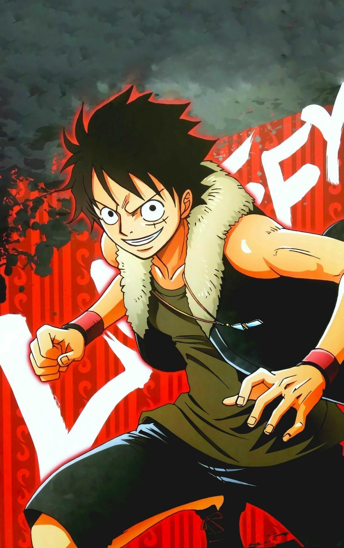Anime wallpaper for vivo y53