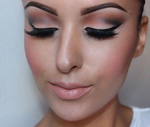 #instamakeup #instagramanet #instatag #makeup # ...