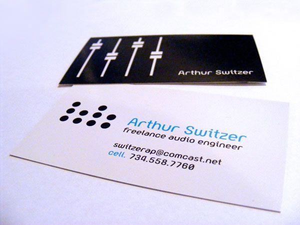 Sound engineer business card cerca con google grafics pinterest sound engineer business card cerca con google colourmoves