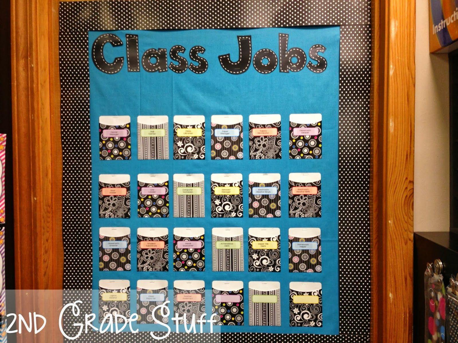 Classroom Ideas For 2nd Grade : Second grade classroom ideas google search