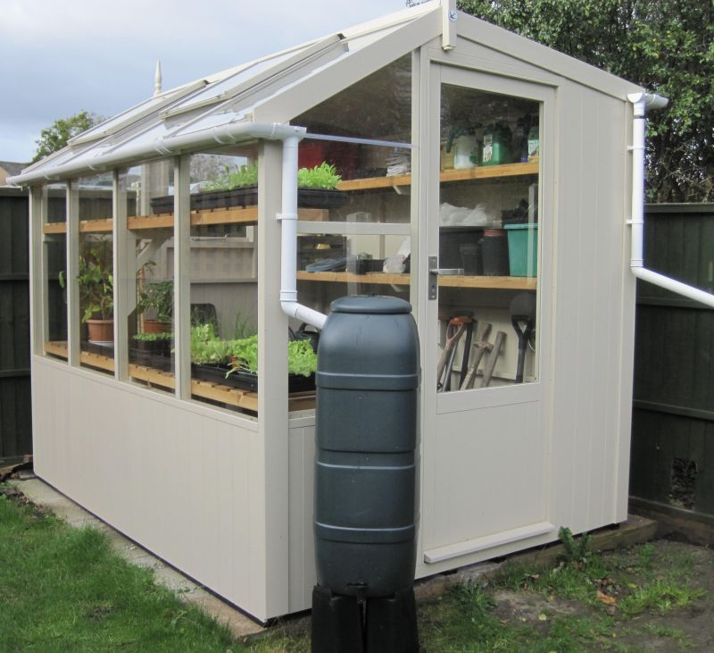 Swallow 6x6 Jay Wooden Potting Shed In 2020 Potting Shed Greenhouse Shed Combo Shed