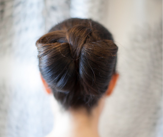 hair bow hairstyle   Bow hairstyle, Hair styles, Hairstyle