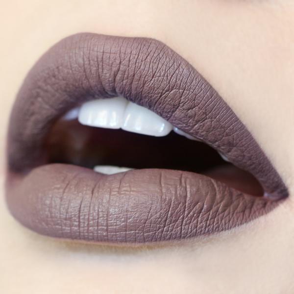Colourpop Ultra Matte Lip Kapow Makeup Makyaj Rujlar