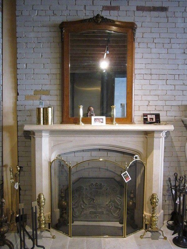 The Fireplace Shop Fireplace Stores Toronto Fireplace Pinterest