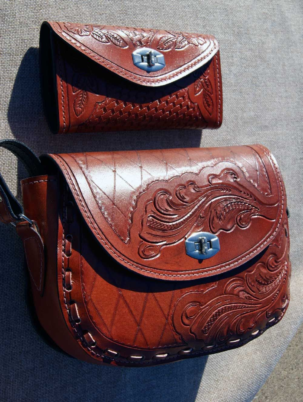 Leather Handbags Made In Texas 2018
