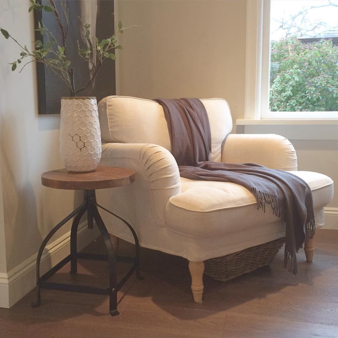 Living Room Sets Ikea: Ikea Chair, Ikea Stocksund