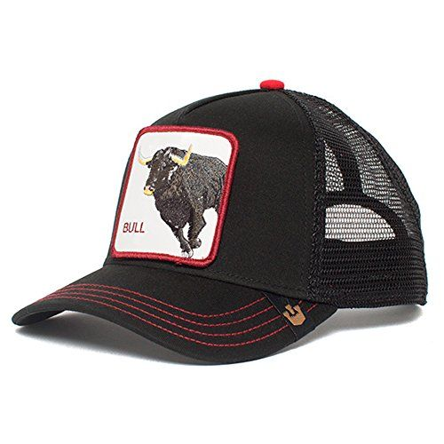 203623e59fa New Goorin Bros. Men s Animal Farm Trucker Hat