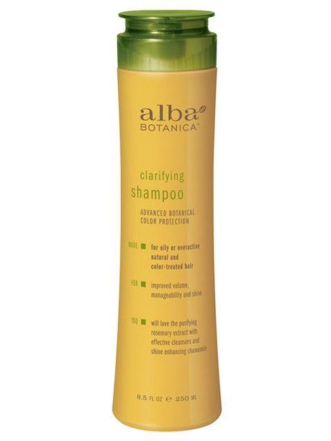 LOT OF 2 ALBA BOTANICA GOOD & HEALTHY VOLUMIZING SHAMPOO ...  Alba Volumizing Shampoo