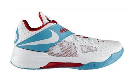 watch 2df36 8d3d6 nike zoom kd iv n7 collection
