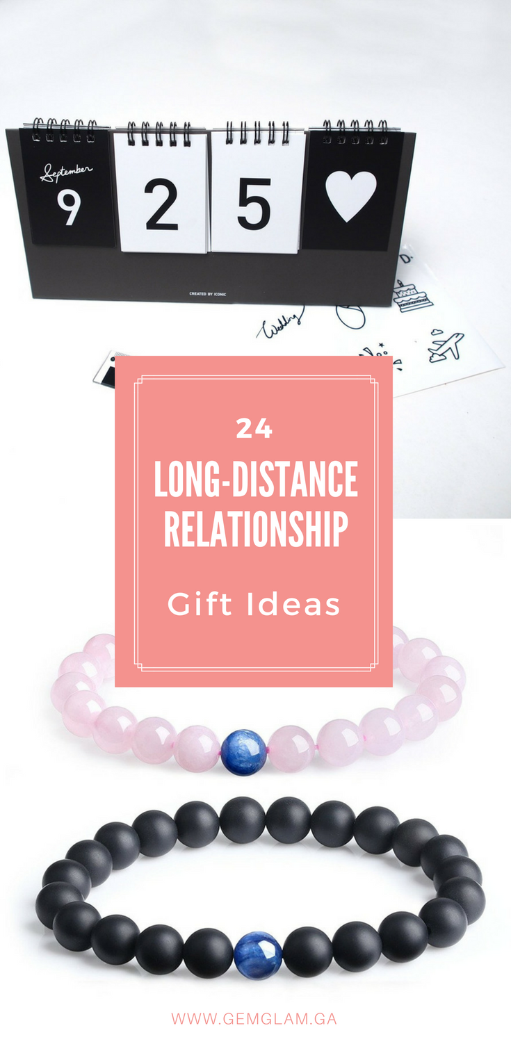 Valentines ideas for long distance couples