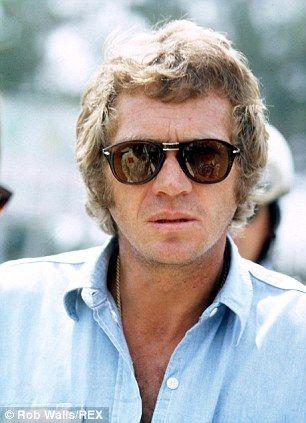 348a2df2a9fc Dylan Penn 'splits from boyfriend Steve McQueen' | Daily Mail Online