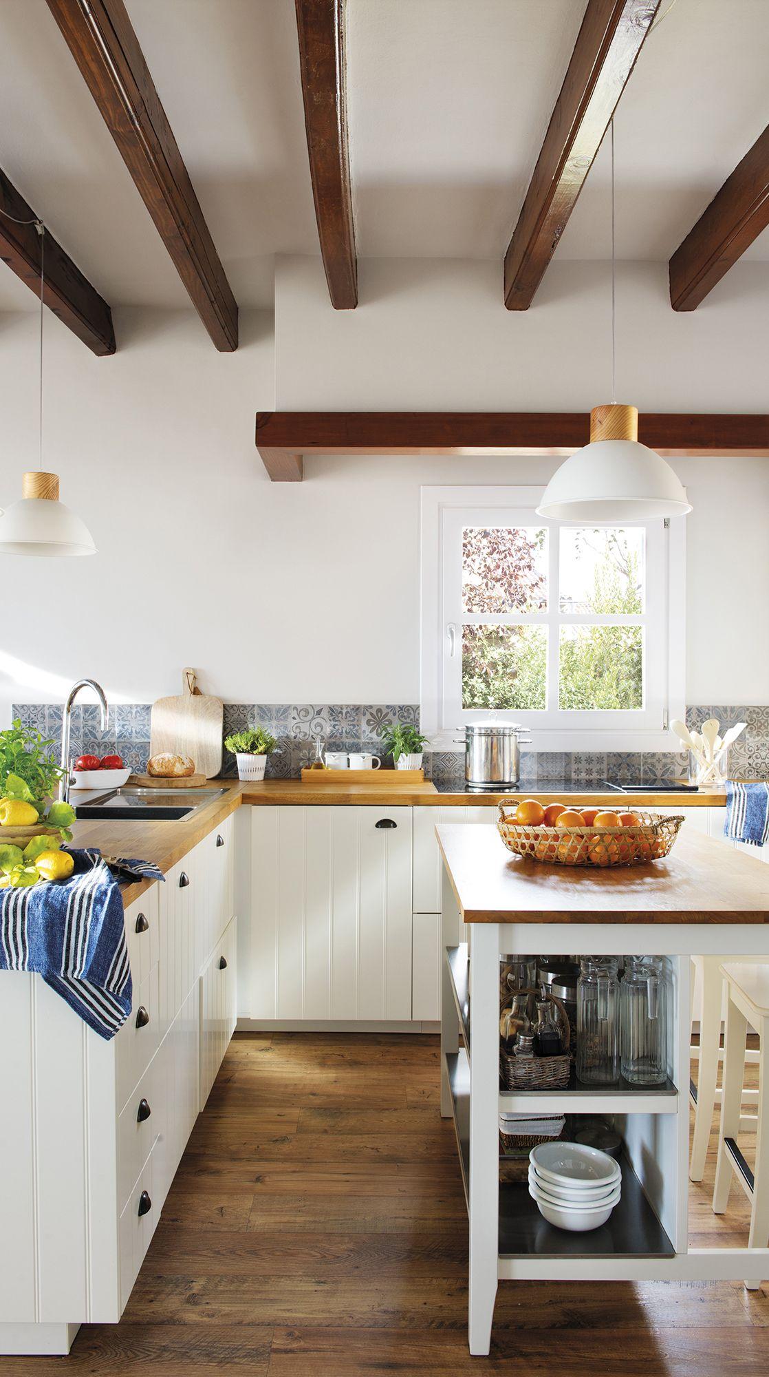 Design bleu pour un rêve de maison - PLANETE DECO a homes world