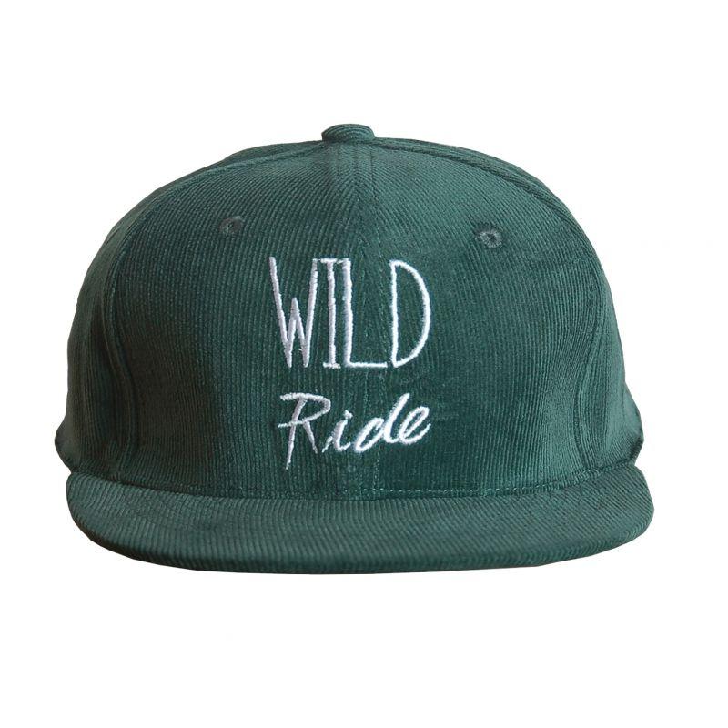 a55db22995aec Casquette Wild Ride