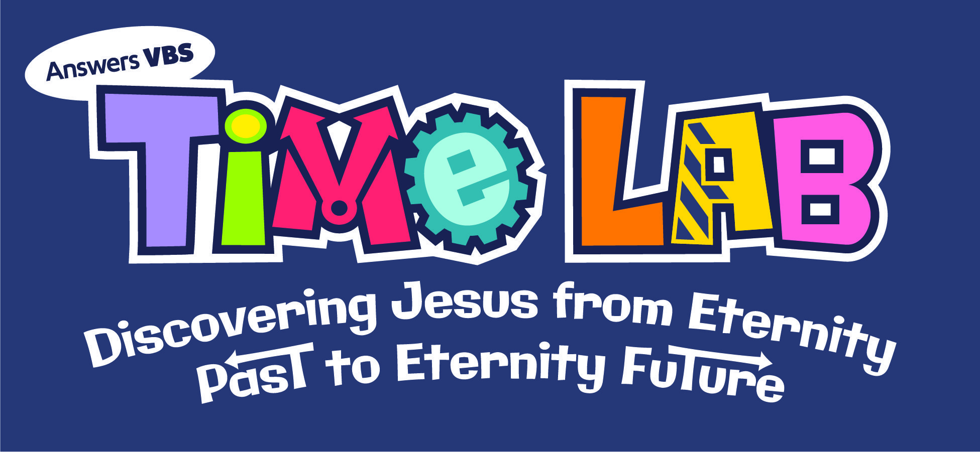 Time lab vacation bible school program for 2018 by answers vbs time lab vacation bible school program for 2018 by answers vbs answersvbs malvernweather Images