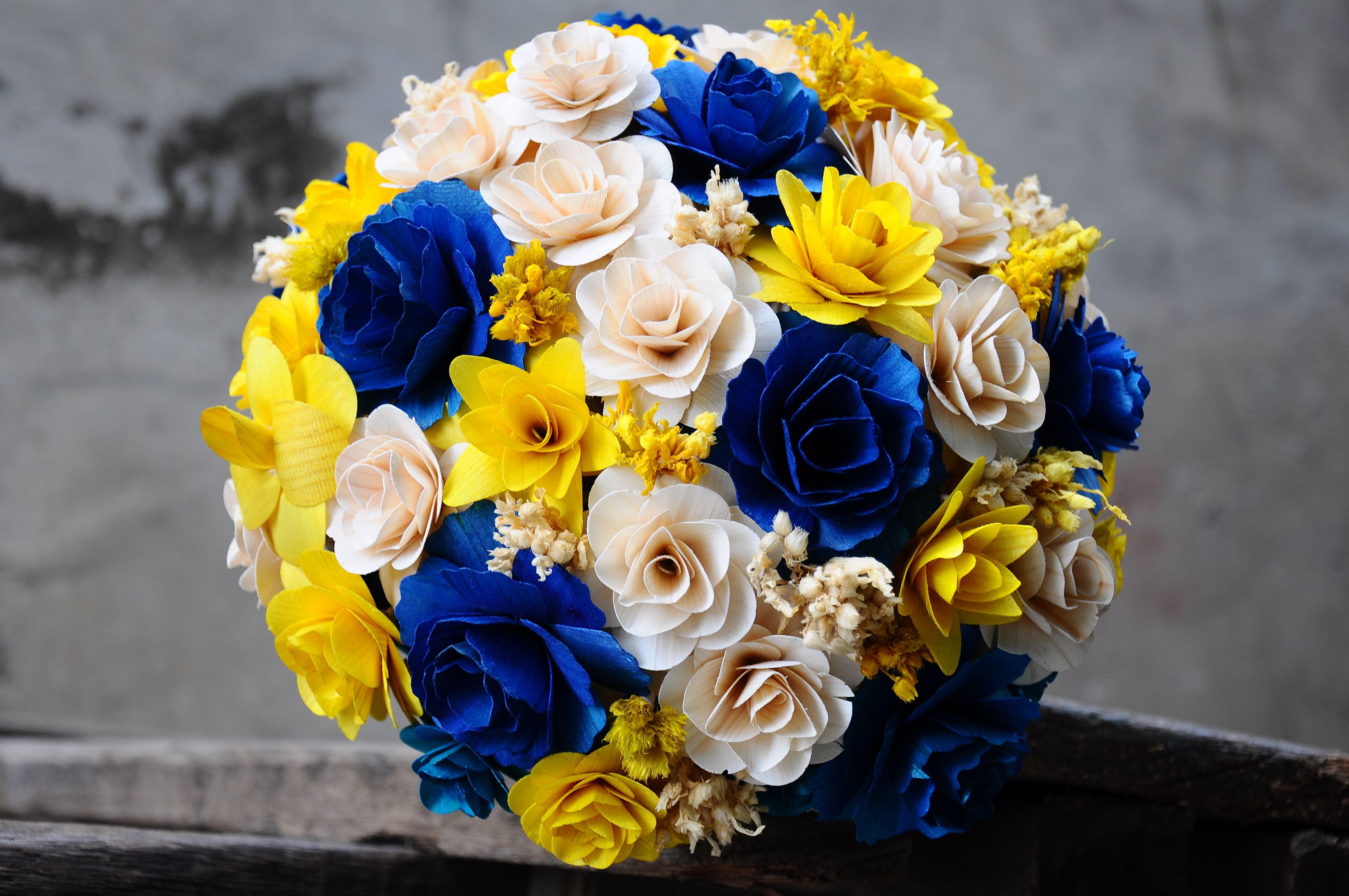 Royal blue and yellow google search rhoyal gold