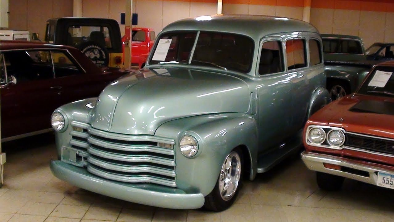 classic suburban - Google Search | Old cars, boats, plains & trains ...
