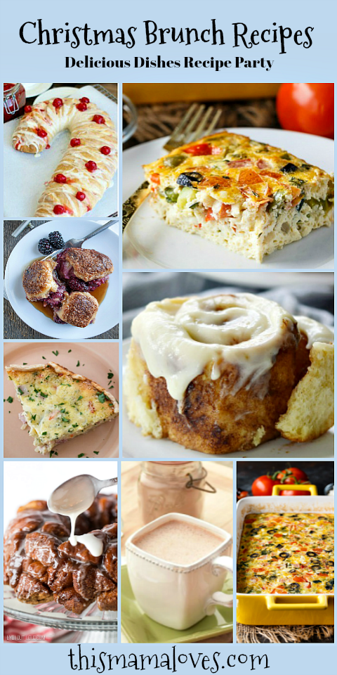 best christmas brunch recipes delicious dishes recipe party this mama loves