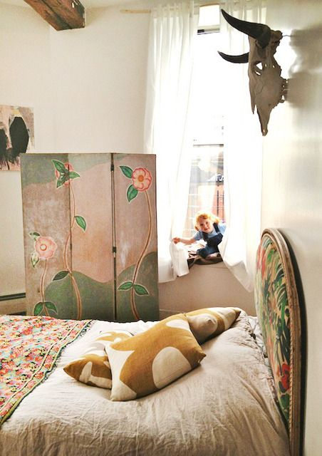 Cutest Picture Ever And Also Another Dream Space Of Mine Loft House Modern Farmhouse Decor