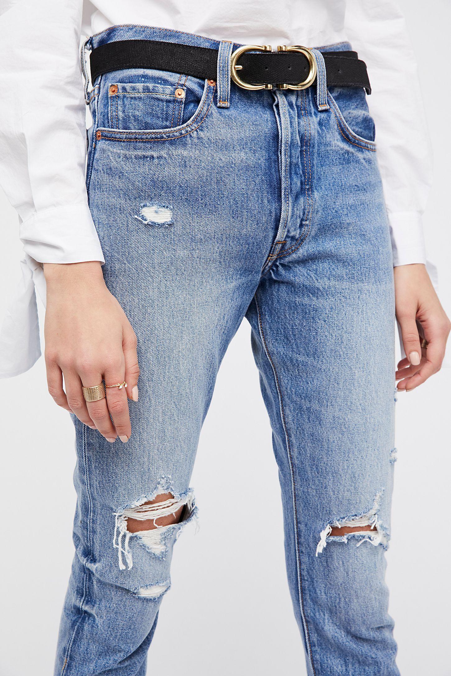 Levi\'s 501 Skinny Jeans | Clothes | Pinterest | Skinny jeans, Skinny ...