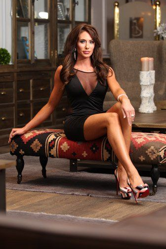 hot holly sonders nude