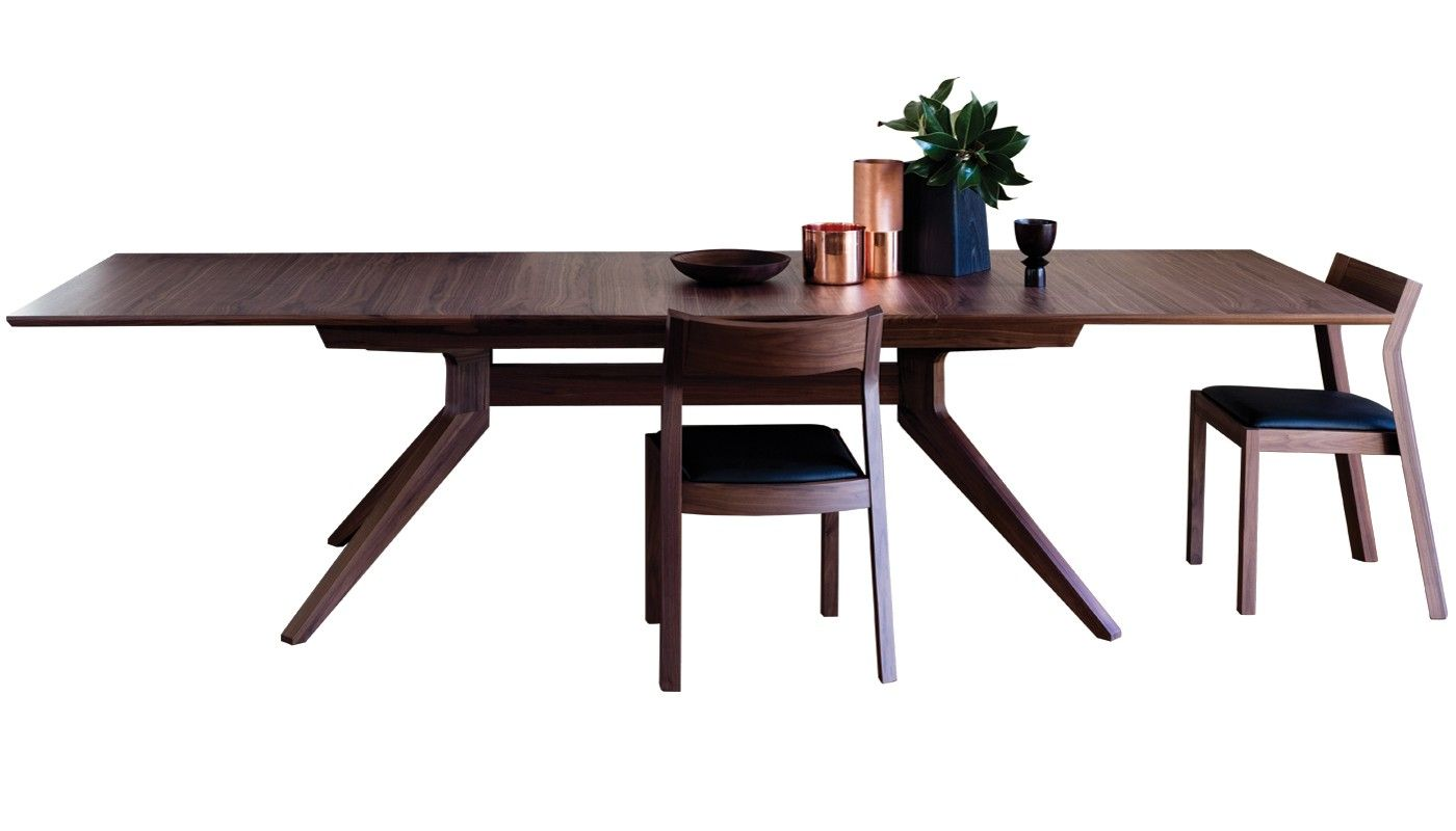 Cross Extending Dining Table Living Room At No 59