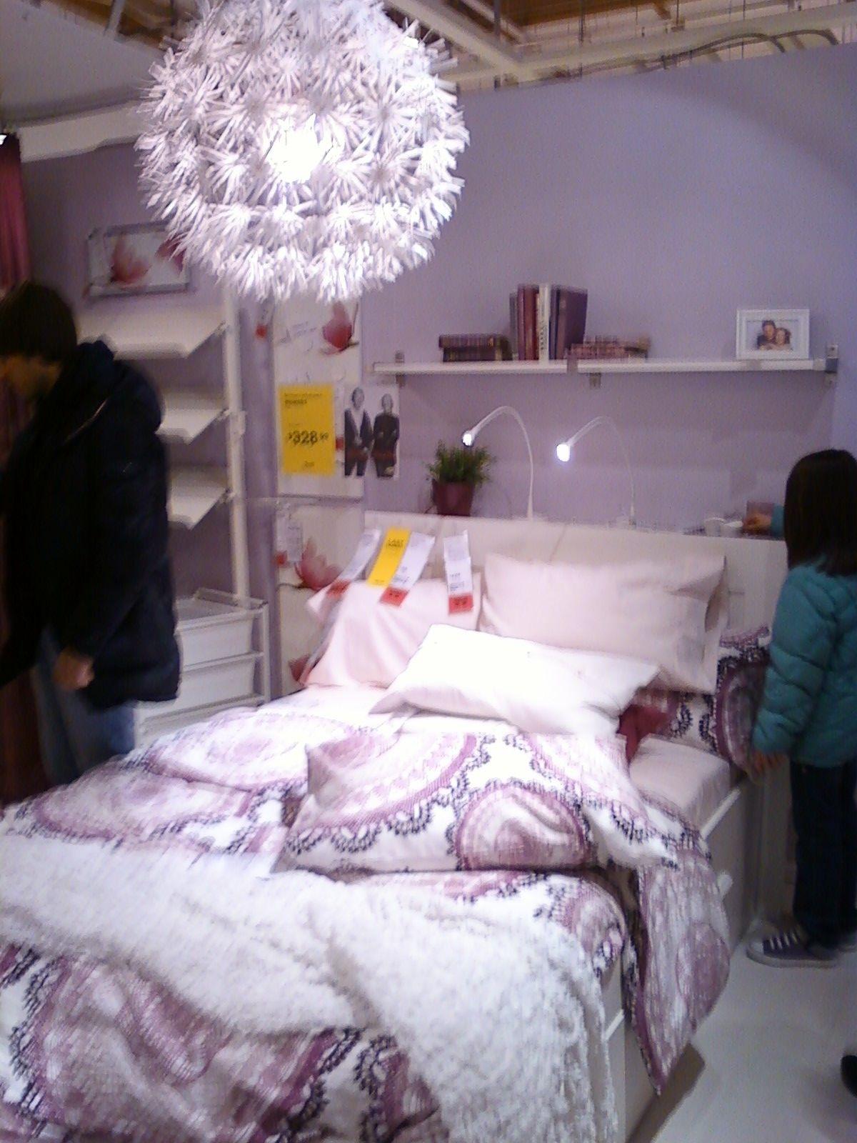 ikea bedroom display seattle, wa