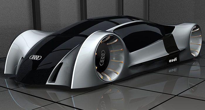 Top 10 AUDI Concept Cars For Future | Audi Future Concept Cars ...