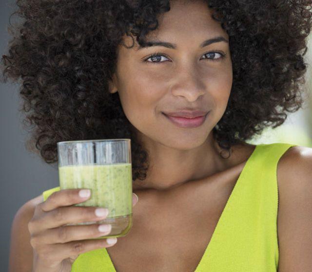 9 écht goede redenen om gezonder te eten