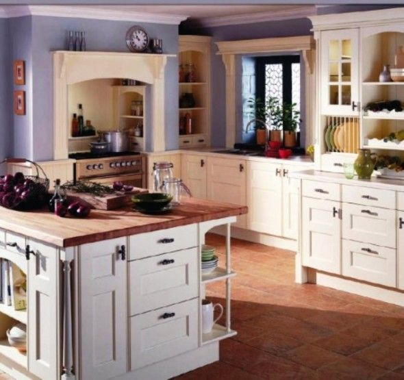 Simple Country Kitchen Designs Sweet Impressively Nice Simple