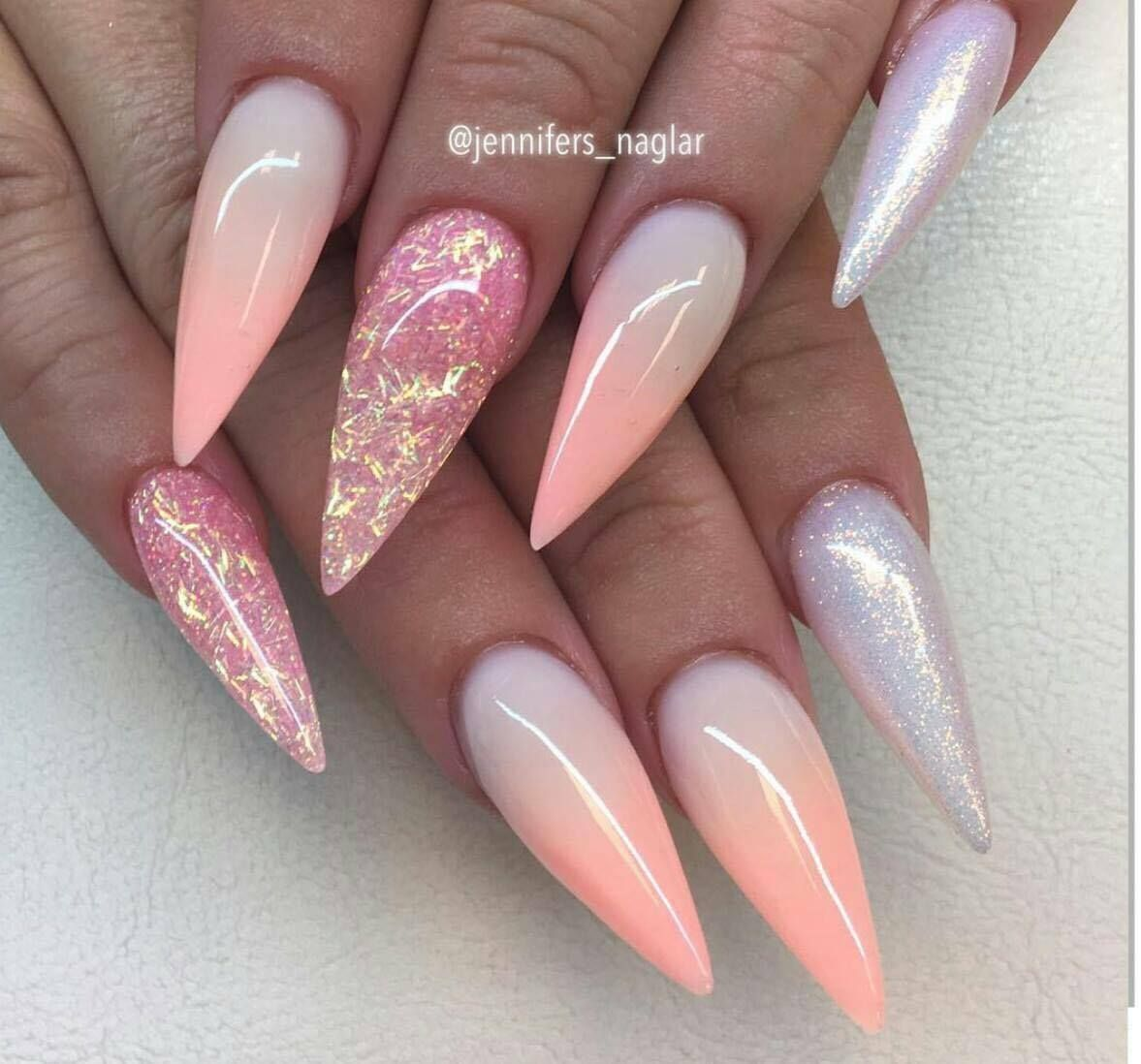 Image result for clear nail forms | Nails | Pinterest | Shapes, Nail ...