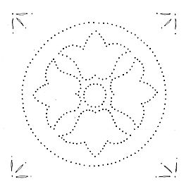 Pie Tin Punch Patterns   Country Accents-StoreFront Product Detail Page