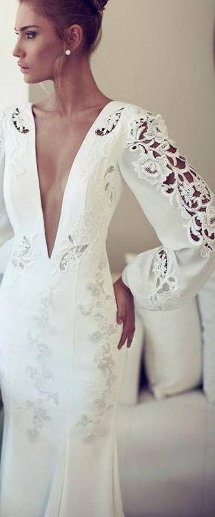 Source: haute-queeny) imgend | Wedding dresses | Pinterest ...