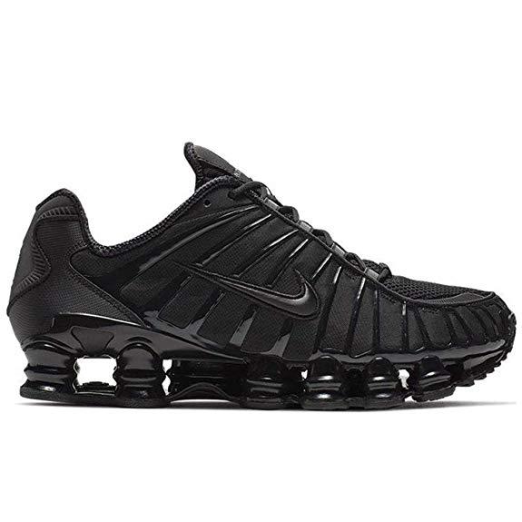 Nike Shox Tl Mens Bv1127-001   Shoes