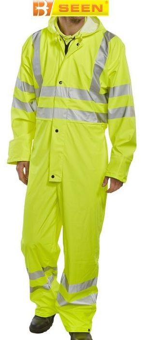 B-Super Click Workwear Boilersuit