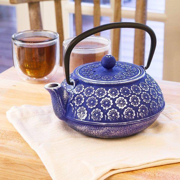 40 unique teapots to help you savour the taste of tea