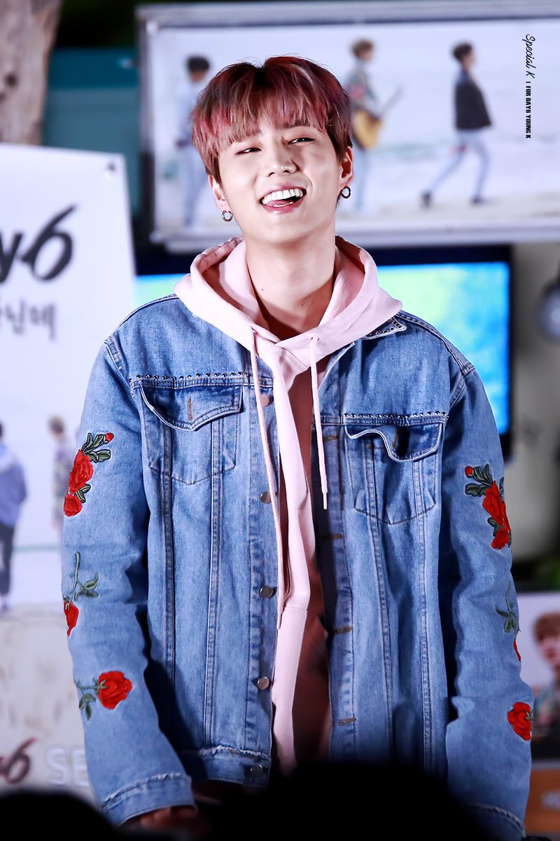 Guess My Favorite Kpop Idols Quiz By Sisi1212 Day6 Young K Day6 Young