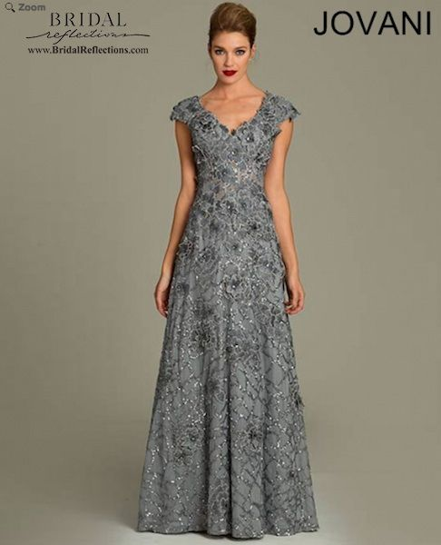 Jovani Wedding Evening Dress And Gown Collection