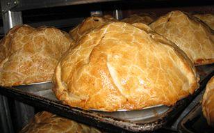 Oak Glen Restaurants Le Annies For Mile High Pie