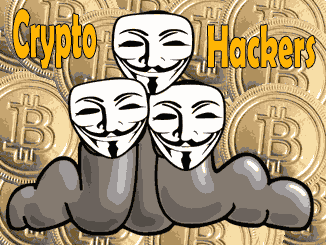Cryptocurrency south korea hack