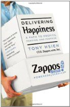 Delivering Happiness A Path To Profits Passion And Purpose By Tony Hsieh Entrepreneur Books Books Inspirational Books