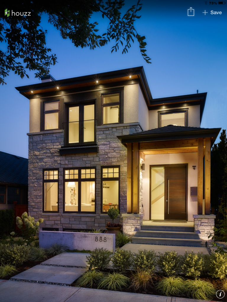 Modern homes modern contemporary house contemporary bedroom modern house design home design