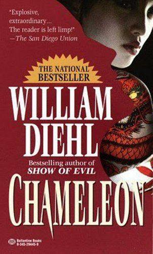Chameleon by William Diehl, http://www.amazon.com/dp/B008NTN0ES/ref=cm_sw_r_pi_dp_smCCsb055WJ4H