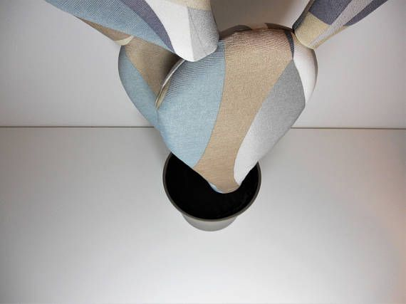 Cactus Arredamento ~ Cactus arredamento per casa in arte moderna scultura di