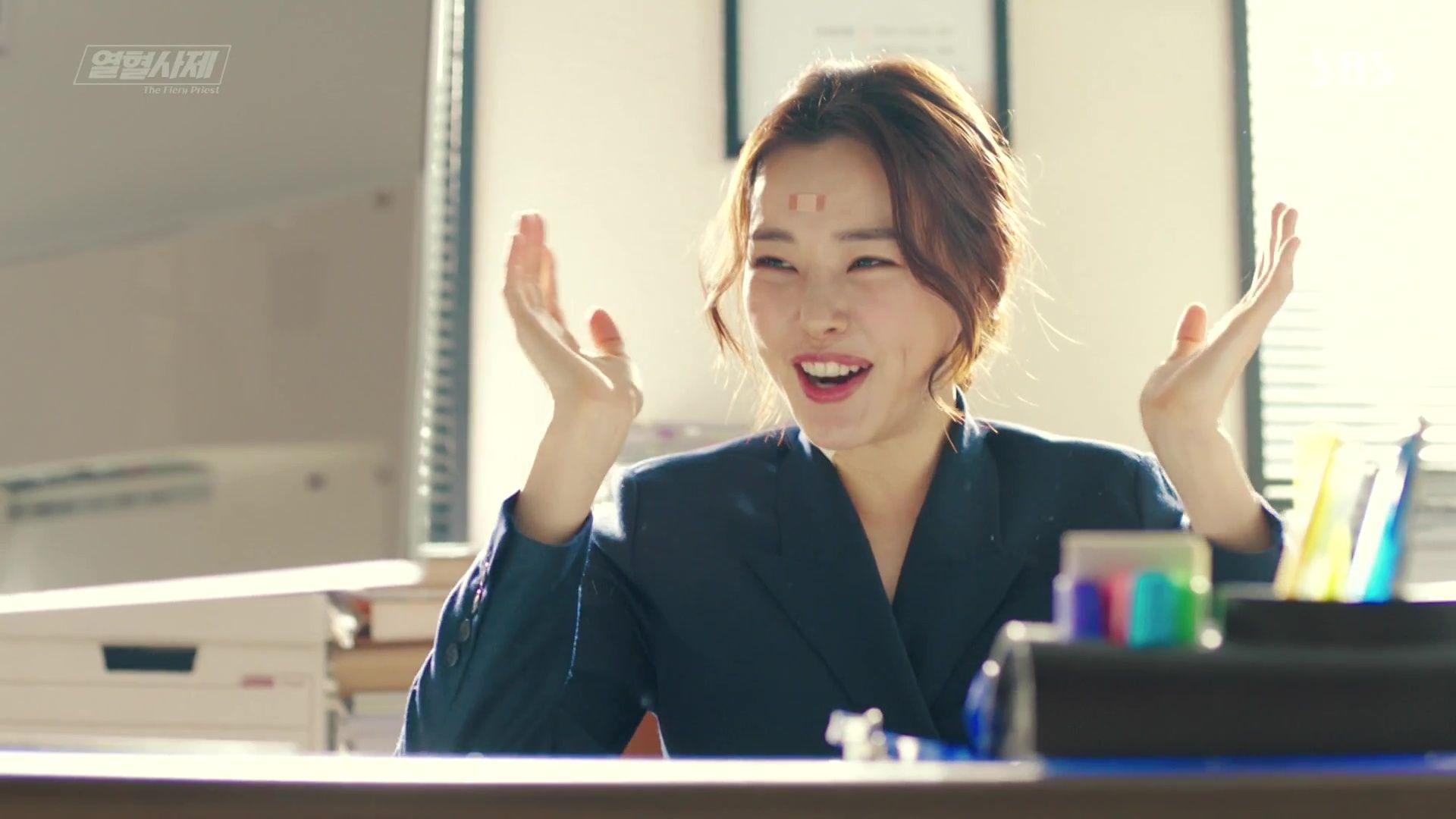 Oh Hae-young Again: Episode 4 » Dramabeans Korean drama