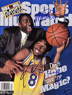 best sneakers 90832 267b7 Sports Illustrated Covers, Lakers Kobe, Kobe Lebron, La Lakers, Basketball  Legends