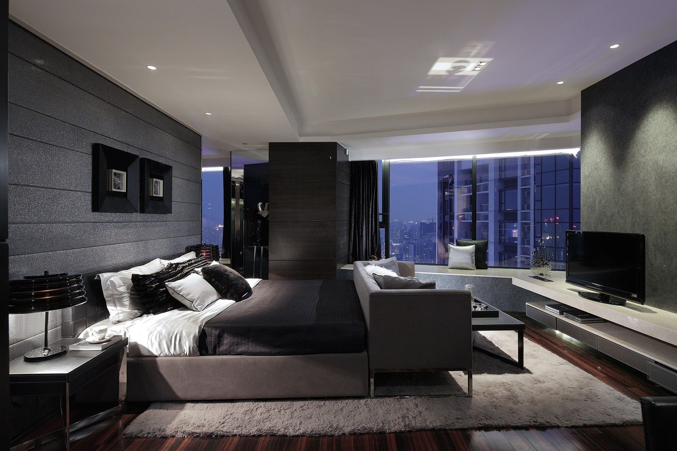 Image Result For Luxury Contemporary Master Bedroom Modern